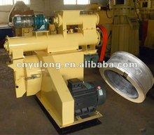Popular Model HKJ250 1T/H poultry feed mill equipment