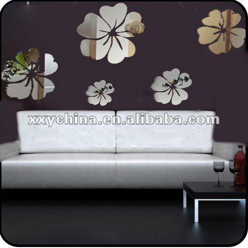 Casa moderna roma italy adesivi muro ikea for Ikea specchi adesivi
