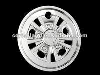 golf cart wheel cover/hub cap