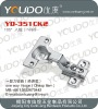 Jieyang City canhuang hardware products cabinet hinge