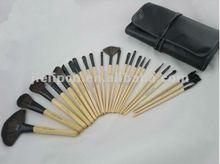 24 Pcs Brand Makeup Brush Set