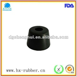 Custom Molded Auto Rubber Fitting