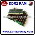 sodimm ddr2 pc800 memoria ram