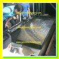 la gravedad de oro para el equipo de minerales por separado