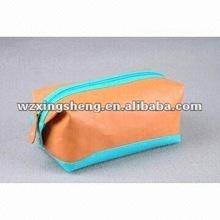 Welcome to choose and buy high quality fashion plastic PVC bag pvc cosmetic bag handle