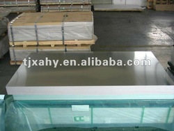 First Choice ASTM 321 Stainless steel plate/sheet