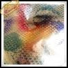 Gilding Gradient Snake Skin Fabric