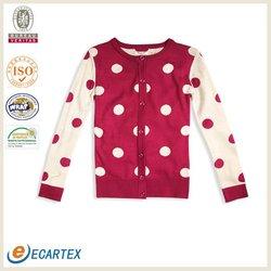 Kids Cardigans Aran Knitting Pattern 7216 | eBay
