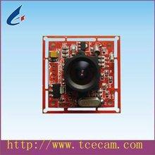 Security IR Serial Port RS232 Camera Module JPEG