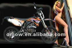 Full Size 250cc Motor Bike