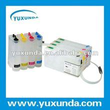 Bulk ink system for EPSON WORKFORCE PRO WP-4530/WP-4540/WP-4020 with ARC