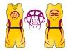 Best custom design Basketball uniforms