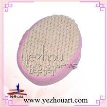 Newest design popular net bath sponge