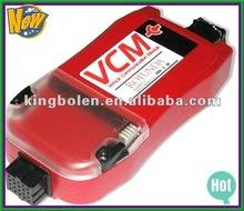 Christmas promotion! Ford VCM OBD Car Diagnostic Cables and Connectors