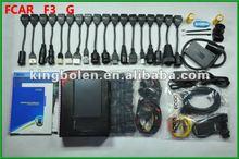 2012 Highly recommanded Auto diagnostic tool Original FCAR F3 G/ FCAR-F3-G