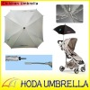 promotional anti-UV baby stroller parasol