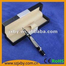 metal syringe pen