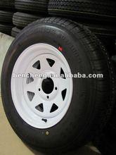 Hi-Speed Trailer Tyre/Ligh Truck Tyre
