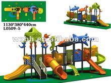 Latest Marine Theme Water Park Playground Equipment BHL0509-6