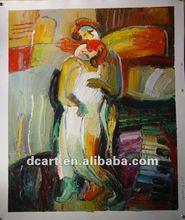 Modern Art Painting 2012