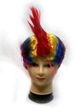 New fashion carnival halloween party wig