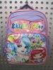 2012 latest girl's school bag