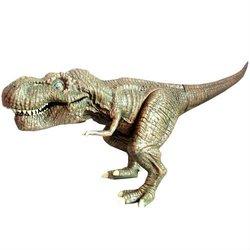 kids animal dinosaur hand puppet