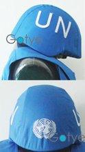 Polyester Waterproof UN Helmet Cover