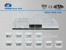 HD DVB-S2/Digital Satellite Receiver/dvb s2 set top box