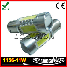 High power Auto LED 1156-11W