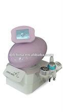 2012 Advanced Beauty Cavitation RF Cryoelectrophoresis Cryo Lipolysis Equipment