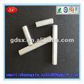 Hexagonal de aluminio/hueco redondo de tubo de conexión/de tubería de conexión