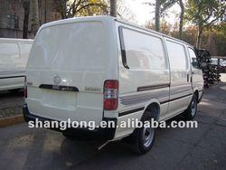 TM6490A-1 China Manufacturer Mini Van For Sale