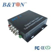 Fiber Optic Equipment 8 Channel optical zoom digital video camera