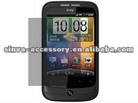 2012 Latest Fashion,Hot Sell Screen Protector for HTC Wildfire/explorer , paypal accepted for galaxy note iphones