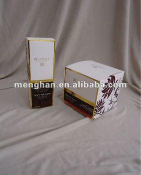 Hair Oil Box
