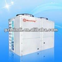 Hot Water heat Pump,Air to water heat pump 45KW,high COP air source water heat pump