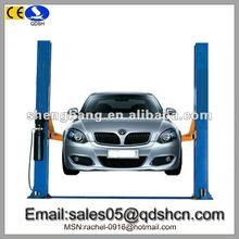 3000kgs 1800mm QDSH-T3030 Car Garage Equipment/Used Two Post Car Lift/Portable hoist/Cheap Car ramp