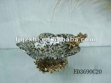 2012 fashion color home resin ashtray gift