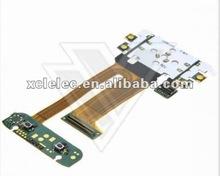 For nokia e66 flex cable with good quality