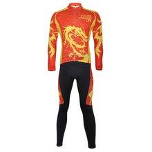 2012 MONTON Dragon Bicycle Clothing