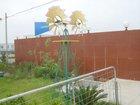 ornamental garden metal windmill