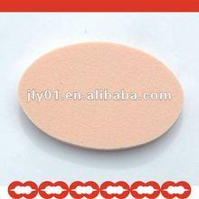 hot sale in Europe cosmetic powder puff