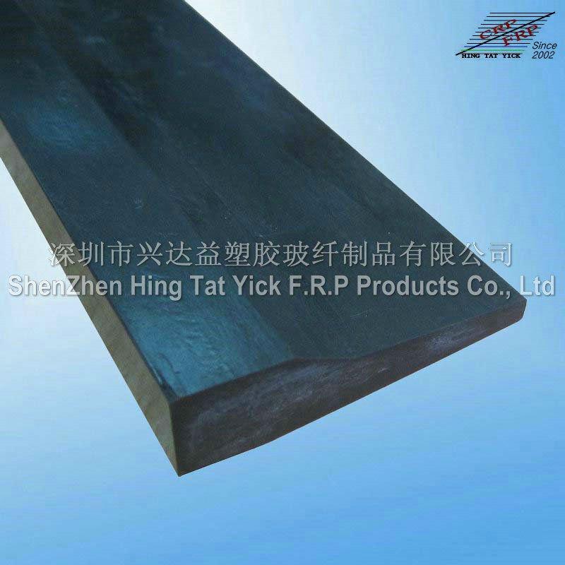 Carbon Fiber Blade Profile , carbon fiber plate ,carbon fiber composites profile bar