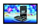 21.5 Inches Sunlight Readable LCD display (1000nits),can be with tempered glass,with auto-dimming system.