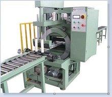 YK-S450 horizontal PE cling film wrapping machine