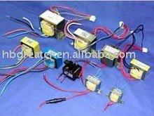 EI 28/35/41/48/57/66/76 power transformer