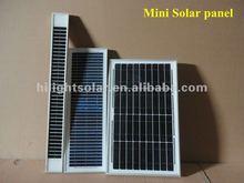 chinese mini mono solar panel 5W-80W factory direct price