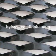 Decorative aluminum sheet metal