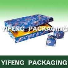 Custom elegant chinese tea box